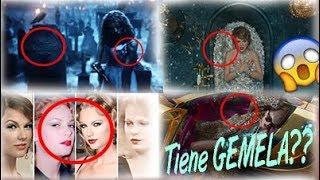 Video LOOK WHAT YOU MADE ME DO   Taylor Swift   MENSAJES OCULTOS REVELADOS   SECRETOS Y MISTERIOS download MP3, 3GP, MP4, WEBM, AVI, FLV April 2018