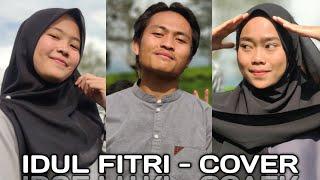 Download lagu IDUL FITRI - COVER ( Gita Gutawa) Medley Koplo Version