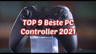 Bester PC Controller (Test & Kaufberatung): TOP 9 Gamepads für 2021 im Vergleich