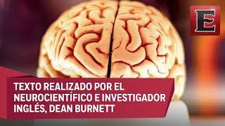 El cerebro idiota, libro para entender las imperfecciones de nuestra materia gris