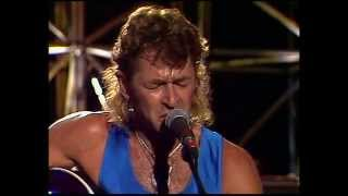 Peter Maffay - Schatten in die Haut tätowiert (Live - 1991)