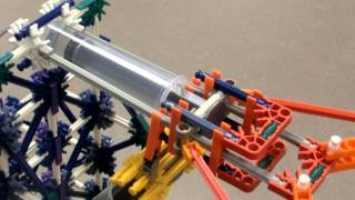 First ever knex automatic transmission clipzui vex and knex hydraulics malvernweather Images
