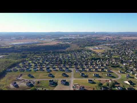 Scenic View - Kay Builders