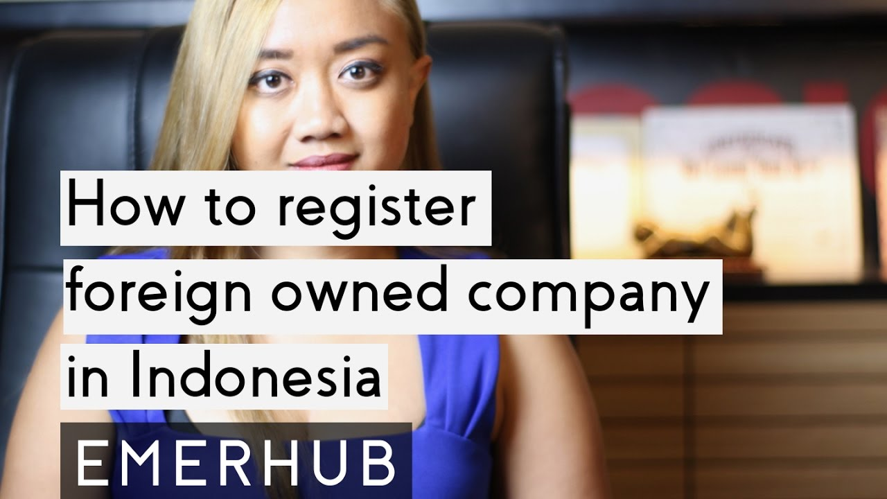 Why and How to Set Up a Fintech Company in Indonesia - Emerhub