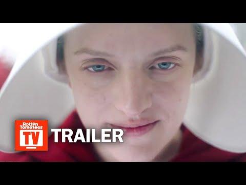 The Handmaid's Tale Season 3 Trailer   Rotten Tomatoes TV