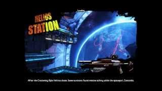 Borderlands: The Pre-Sequel! - OST - Helios Station