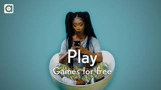 Connect to the world for free with Ayoba. screenshot 5