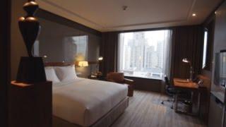 Hilton Sukhumvit Bangkok hotel - Deluxe Rooms