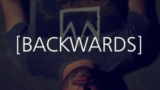 Matthias - Backwards [Cover]
