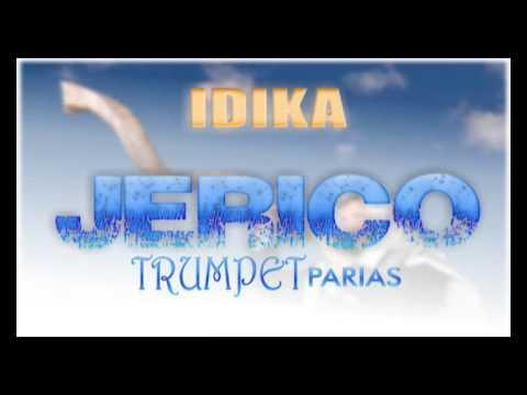 Jerico Trumpet Praise vol. 1 –   Idika – 2015 Latest Nigerian Gospel Music