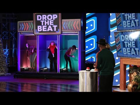 Ellen's Fans 'Drop the Beat' in a New Game!