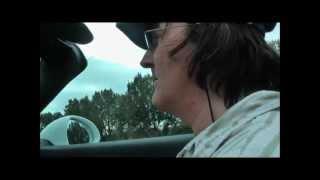 Porsche Boxster 2012 test