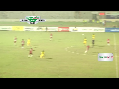 BPL Football 2017 : LIVE ON || MATCH # 119 || TEAM BJMC vs. RAHAMATGONJ MFS