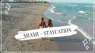 MIAMI VLOG - STAYCATION PT. 2 - Hard Rock Casino Hollywood, FL