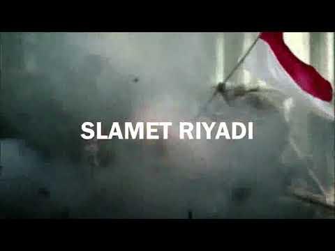Biografi Brigjen Slamet Riyadi
