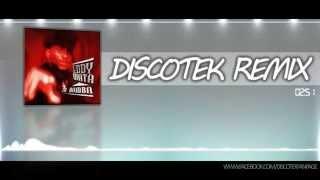 Eddy Wata - La Bomba (DISCOTEK Remix) (HQ)