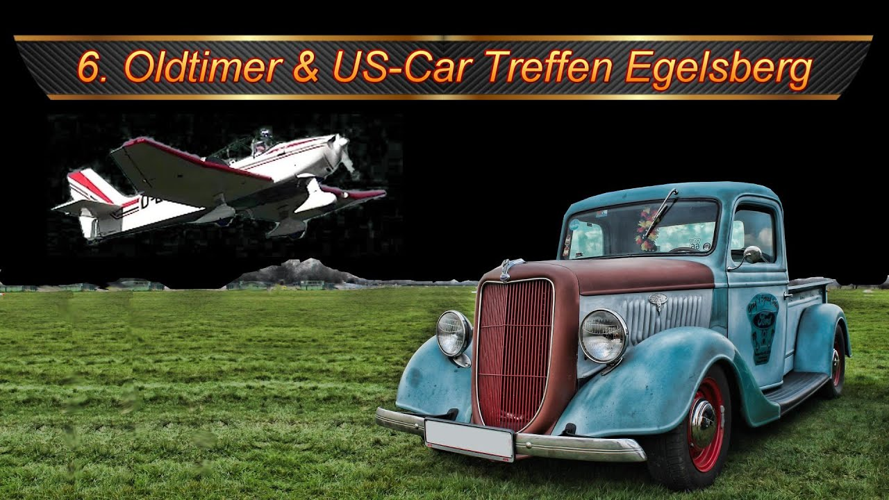 6 oldtimer us car treffen egelsberg youtube. Black Bedroom Furniture Sets. Home Design Ideas