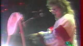 Проект А.Пантыкина - Город Сирот (live, 1989 год)