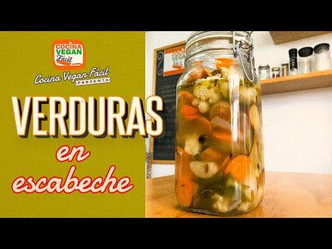 verduras-en-escabeche---cocina-vegan-fácil