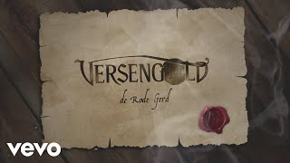 Versengold - De rode Gerd (Offizielles Lyric Video)