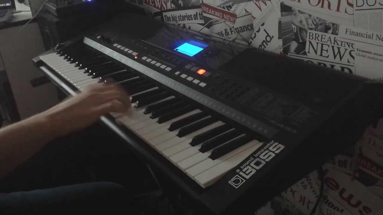 Yamaha psr e 433 gazebo i like chopin electro remix by for Yamaha albany ga