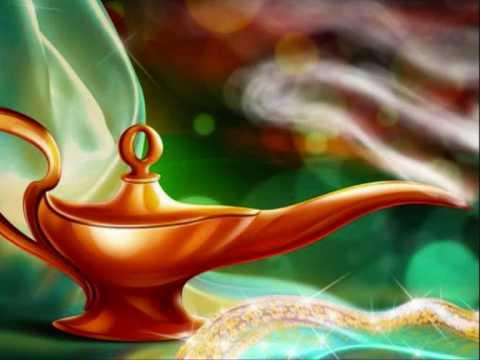 Aladdin Und Die Wunderlampe Stream