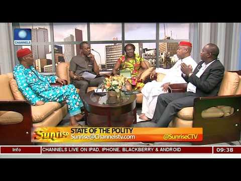 Declaring Herdsmen Terrorists Now Will Be Better For NigeriaAnalysts Pt.4 Sunrise