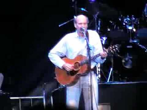 James Taylor  Country Road  Lyrics Included Ottawa Bluesfest 08