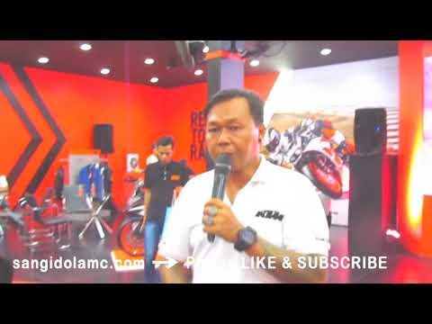 "Sang Idola MC ""All Event MC"" - ""KTM Jakarta Fair 2017"" [Perform 8] [PRODUCT KNOWLEDGE 2]"