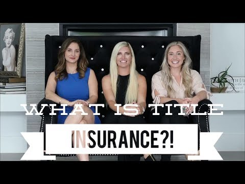 what-is-title-insurance?!
