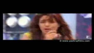 """""""Alisha"""" - Pyar Impossible OFFICIAL HD Trailer - Priyanka Chopra"""