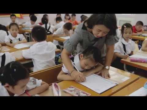 Giới thiệu trường Tiểu học Tây Sơn