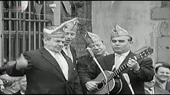 Karneval Anno Pief - Potpourri aus Evergreens und Büttenreden in NRW 1950 - 2004