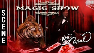 GTA San Andreas - Mersal - Magic Show Scene Remix
