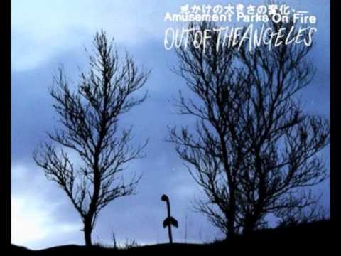 Out of the angeles - Amusement parks on fire
