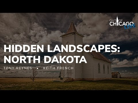 OOC LIVE Episode 6: Hidden Landscapes-North Dakota with Tony Reynes and Keith French