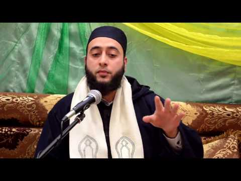 The Prophet as a Worker (peace and blessings be upon him) | Shaykh Nasir Rashid