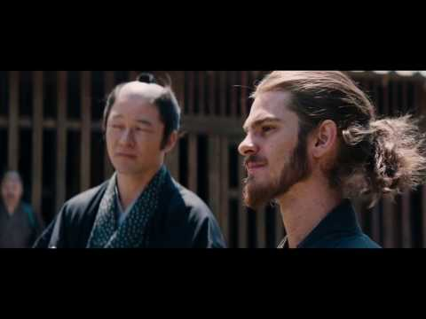 Andrew Garfield in Martin Scorsese's Silence (2016) streaming vf