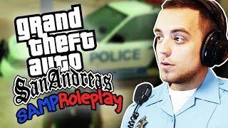 POSTAO SAM SAOBRACAJAC! - SAMP RolePlay #10