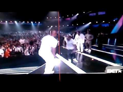 Jamie Foxx & Kevin Hart Dancing  BET Awards 2013 )   YouTube