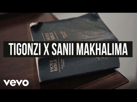 Ti Gonzi, Sanii Makhalima - Devil is A Liar