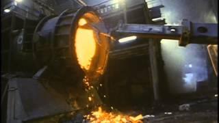 British Steel, Redcar Teesside - 1984