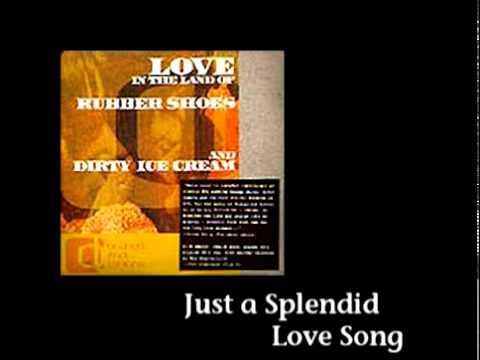 Orange and Lemons - Just a Splendid Love Song