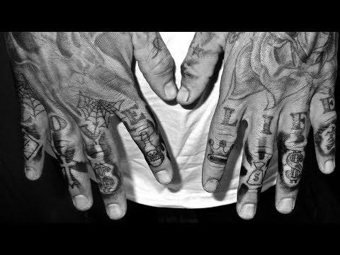 Татуировки Тюрьма и жизнь за решеткой