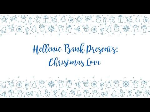 Hellenic Bank Staff Christmas Video 2020