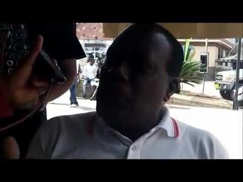 DR  MWAKASABULA A BLOOD DONATION GROUP ACTIVIST   YouTube