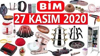Bim 27 Kasım 2020 Aktüel Ürünleri | Bim Aktüel Emsan Kataloğu | Ucuz Aktüel