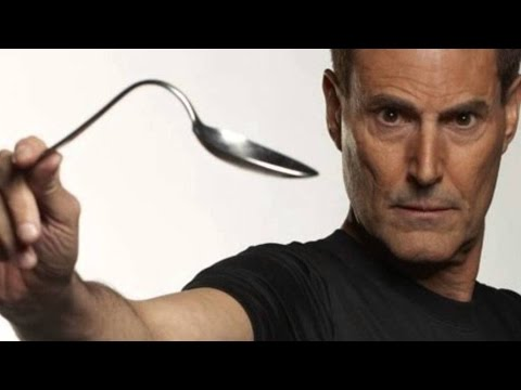 Thumbnail: 5 EASY MAGIC TRICKS WITH SPOONS