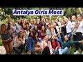 ANTALYA GIRLS MEET