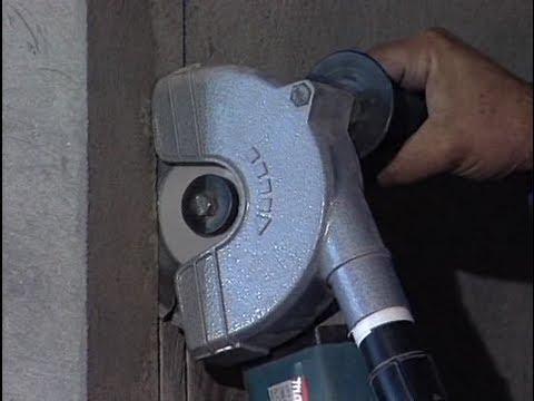видео: Штроба. Прокладка электрики своими руками